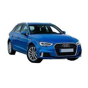 Piemme Car Rent - Audi A3