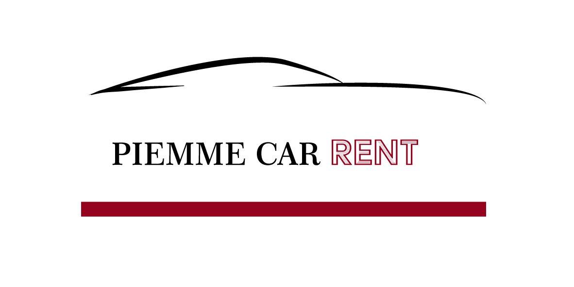 Logo Piemme Car Rent