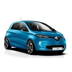 Piemme Car Rent - Renault ZOE