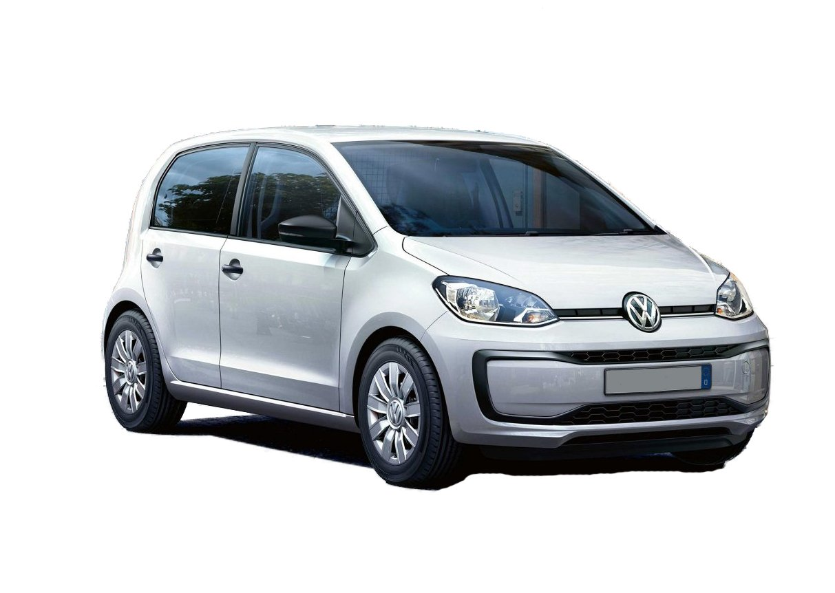VOLKSWAGEN UP! 1.0 44kW move up!
