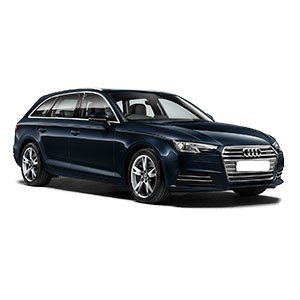 Piemme Car Rent - Audi A4
