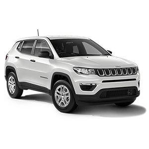 Piemme Car Rent - Jeep Compass