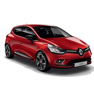 Piemme Car Rent Renault Clio