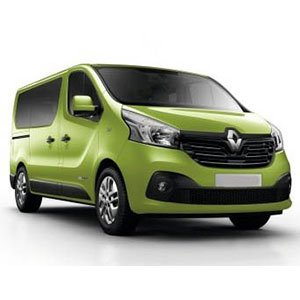 Piemme Car Rent Renault Trafic