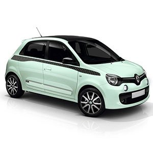 Piemme Car Rent Renault Twingo