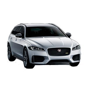 Piemme Car Rent Jaguar XF