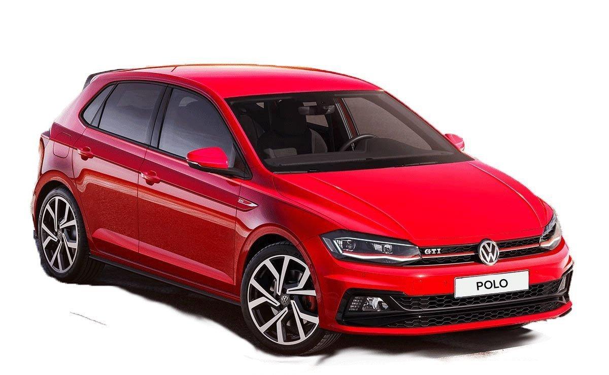 Volkswagen Polo 1.0 MPI 48KW Comfortline