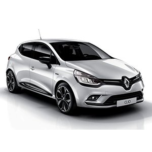 Piemme Car Rent Renault Clio GPL