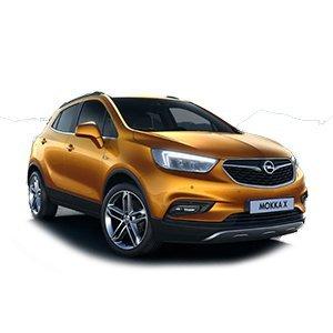 Piemme Car Rent Opel Mokka