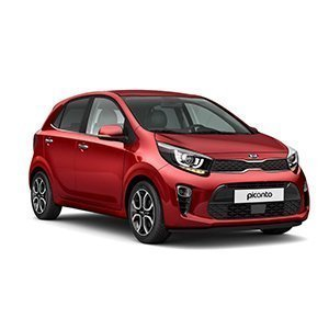 Piemme Car Rent Kia Picanto