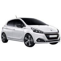 Piemme Car Rent - Peugeot 208