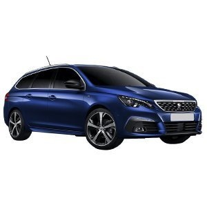 Piemme Car Rent - Peugeot 308 SW