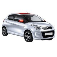 Piemme Car REnt - Citroen C 1