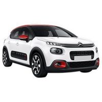 Piemme Car Rent - Citroen C 3
