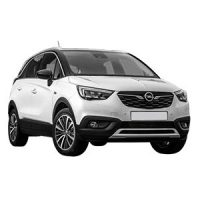 Piemme Car Rent - Opel Crossland X