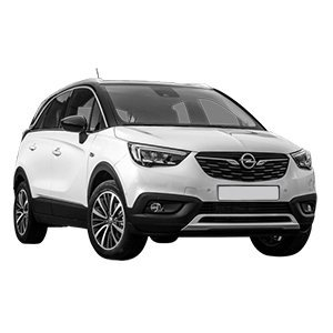 Piemme Car Rent Renault - Opel Crossland